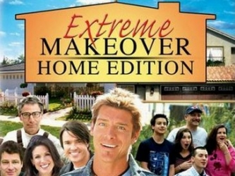 Extreme Makeover Home Edition DIY