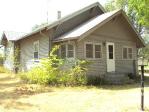 free house in Loup City, NE
